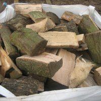 Eco Firewood Seasoned Hardwood Logs