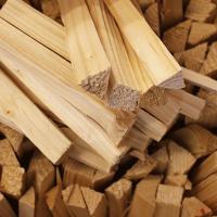 Eco Firewood Kindling